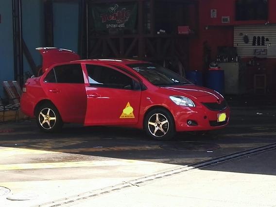 Toyota 000 Nacional