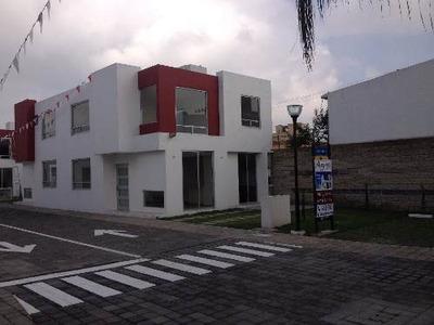 Casa En Venta Toluca, San Mateo Otzacatipan