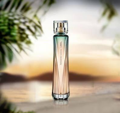 Perfume Paradise Nassau Da L