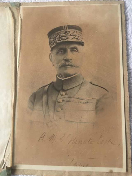 Presidente Marechal Hermes Da Fonseca 1920 Fot Melcy 254