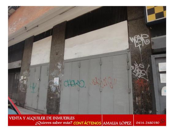 Amalia López Vende Local En La Candelaria Mls 20-11697