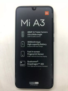 Xiaomi Mi A3 64gb