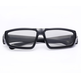 Polarized 3d Non-flash Glasses Myopi Pronta Entrega