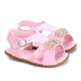 4ca33aba37 Sandalia Pimpolho N 16 Para - Sapatos no Mercado Livre Brasil