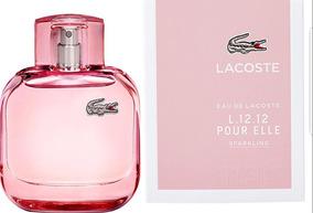 Perfume Lacoste 50ml, 100% Original