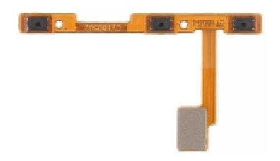 Vivo Y71 Botón De Encendido Y Botón De Volumen Cable Flexi