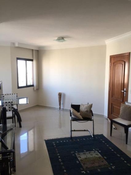 Apartamento Em Vila Clementino, São Paulo/sp De 98m² 3 Quartos À Venda Por R$ 1.085.000,00 - Ap276108