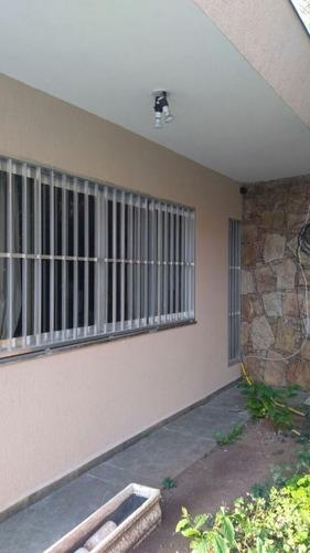 Imagem 1 de 14 de Sobrado Com 4 Dormitórios À Venda, 250 M² - Centro - Diadema/sp - So20892