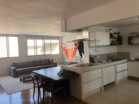 Apartamento Padrão - Ap02044 - 34369348
