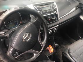 Toyota Yaris Yaris Full