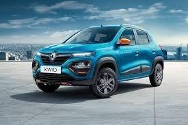 Renault Kwid Life, Zen,intense,