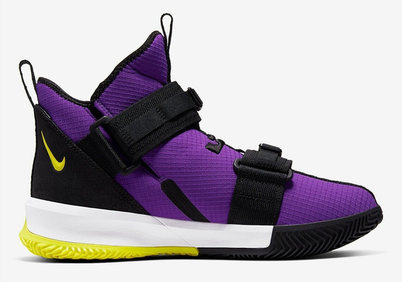 Tênis Nike Lebron Soldier Original