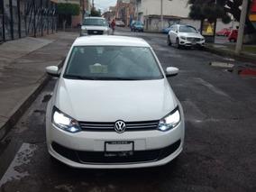Volkswagen Vento Tdi Active 2014 Único Dueño