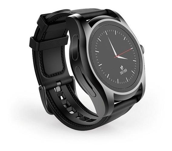 Smart Watch Cygnus /1.1 Touch/ Heart Rate/ Bt/ Sensor G