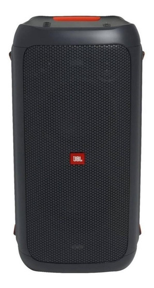 Bocina JBL PartyBox 100 portátil inalámbrica Negro 100V/240V