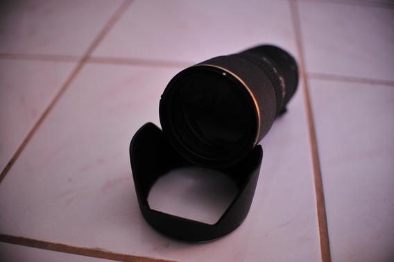 Lente Tokina 80-200mm 2.8