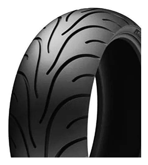 Pneu 180/55 Zr17 Pilot Road 2 73w 816300 - Michelin