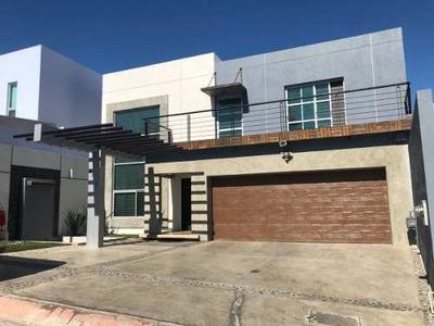 Casa En Venta Hacienda Aguacaliente Tijuana Zona Dorada