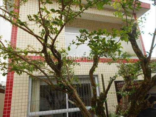 Sobrado 3 Dorm | 1 Suíte I 2 Vagas | 130 M² | São Jorge I Santos - 1007
