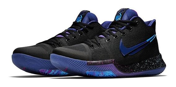 Tênis Nike Kyrie Irving 3 (pronta Entrega) Frete Grátis