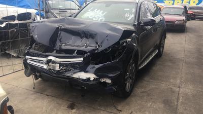 Mercedes Benz Glc 2018 Motor Câmbio Diferencial Sucata