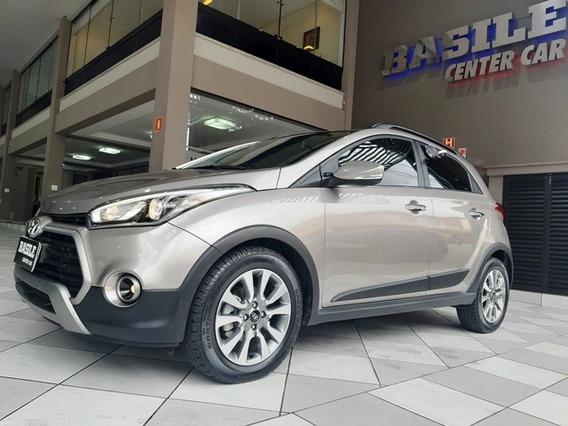 Hyundai Hb20x 1.6 Premium 16v Flex Aut. 2018