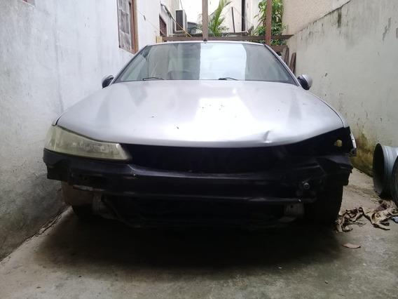 Peugeot 406 2.0 2001 Sucata R$800,00