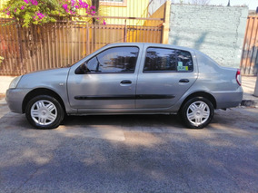 Nissan Platina 1.6 Custom Ac Mt Impecable
