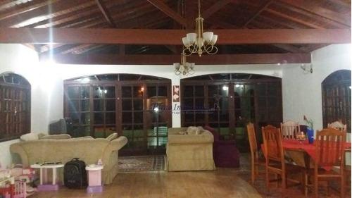 Imagem 1 de 30 de Casa Com 3 Dormitórios À Venda, 267 M² Por R$ 1.000.000,00 - Horto Florestal - São Paulo/sp - Ca0395