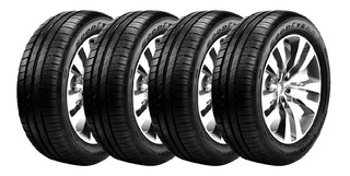 Kit 4 Goodyear Efficientgrip 195/60 R15 88v Cuotas