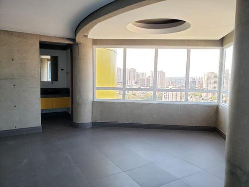 Imagem 1 de 28 de Apartamento Com 4 Dormitórios À Venda, 227 M² Por R$ 1.800.000,00 - Jardim - Santo André/sp - Ap0184