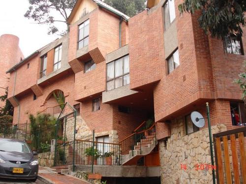 Apartamento En Venta En Bogota Bosque De Pinos-usaquén