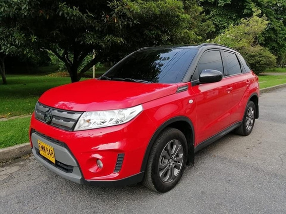 Suzuki Grand Vitara Live 2018 At 1600