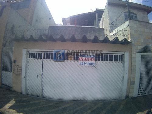 Venda Sobrado Santo Andre Vila Palmares Ref: 99902 - 1033-1-99902