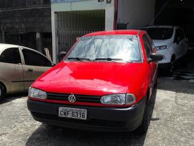 Volkswagen Gol 1.0 Mi 3p 1999 Leia O Anuncio...