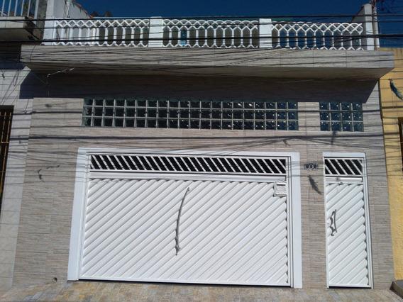 Linda Casa Em Itaquera - Aceita Financiamento