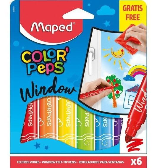 Marcadores Maped Color