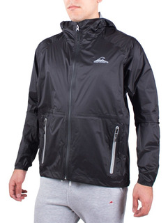 Rompeviento Hombre Nanotech Impermeable Montagne 230g Runing