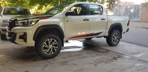 Toyota Hilux Gr V6