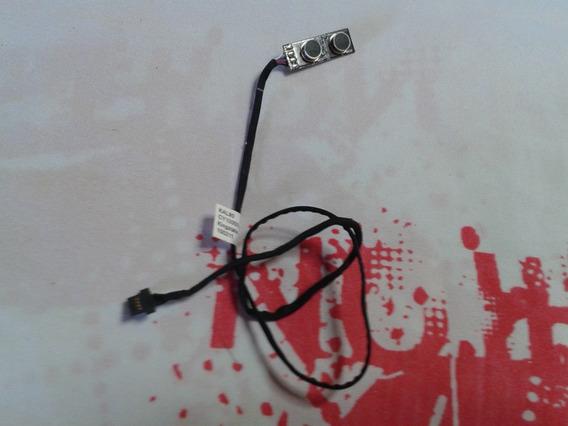 Placa Com Microfones Para Notebook Acer Aspire 4736