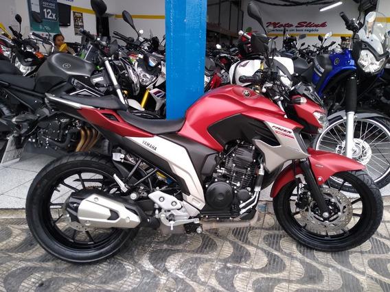 Yamaha Fz250 Fazer 2019 Abs Moto Slink