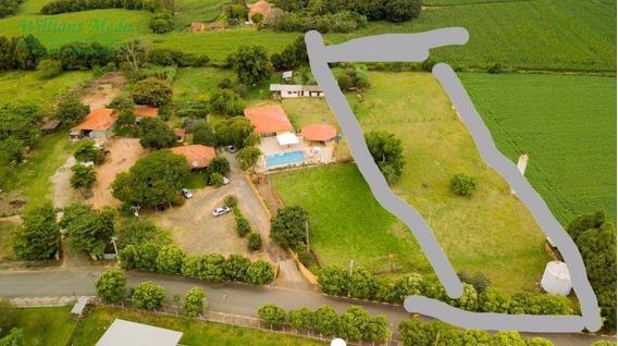 Terreno Residencial À Venda, São Joaquim, Cerquilho. - Te0186