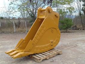 Bote Cucharon De 24 Pulgadas Para Excavadora 330