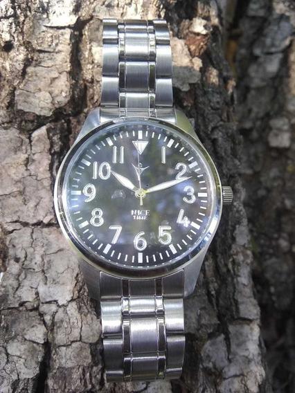 Reloj Marca Nice Na3 Nuevo