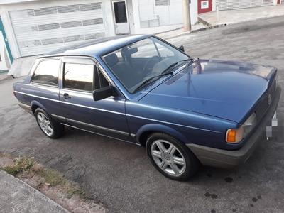 Volkswagen Voyage Cl 1.8 Turbo