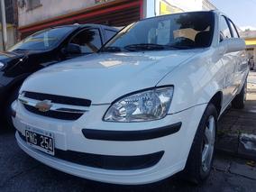 Chevrolet Corsa Ii 1.4 Ls Pack 2016 16650km Blanco(ged)