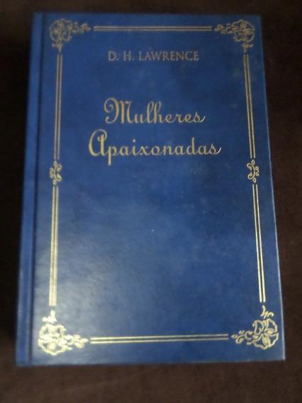Livro D. H. Lawrence