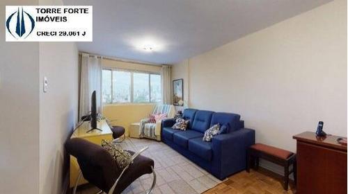 Imagem 1 de 8 de Um Lindo Apartamento Com 3 Dormitórios. 1 Suite, 1 Vaga No Tatuapé - 1776