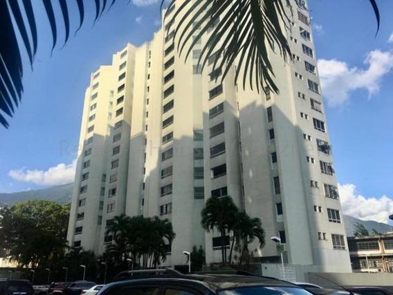 Apartamento En Venta Mls #20-8968