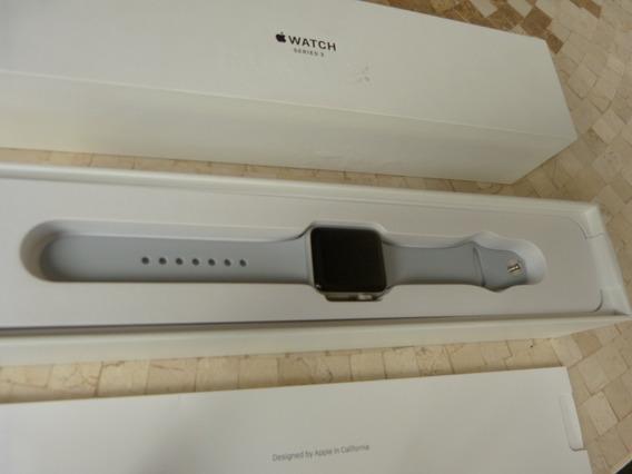 Iwatch Apple 38mm Série 3 - Na Caixa